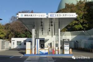 日本氢能汽车